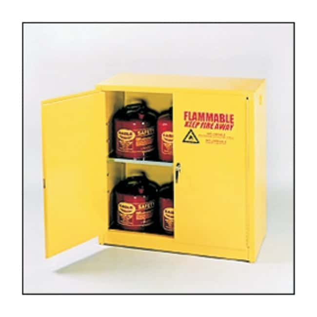 Flammables Cabinets :Teaching Supplies:Classroom Safety