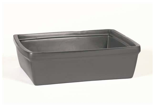 Bel-Art™ Magic Touch™ Insulated Lab Pans