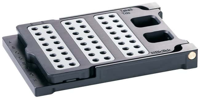 BioTek Take3 and Take3 Trio Micro-Volume Microplates  With 48 microspots