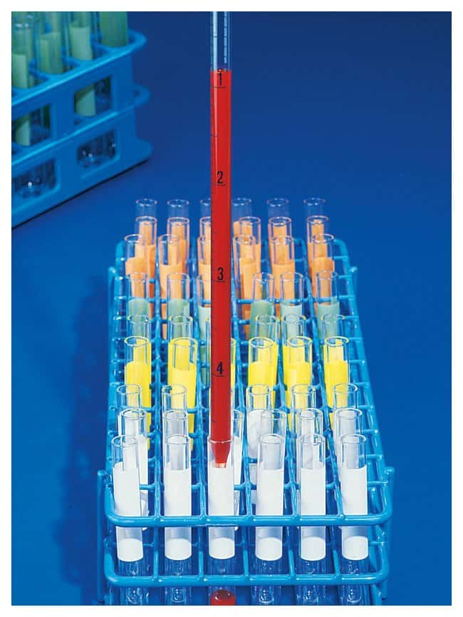 Fisherbrand™ Borosilicate Glass Disposable Serological Pipets with Regular Tip, Standard Length
