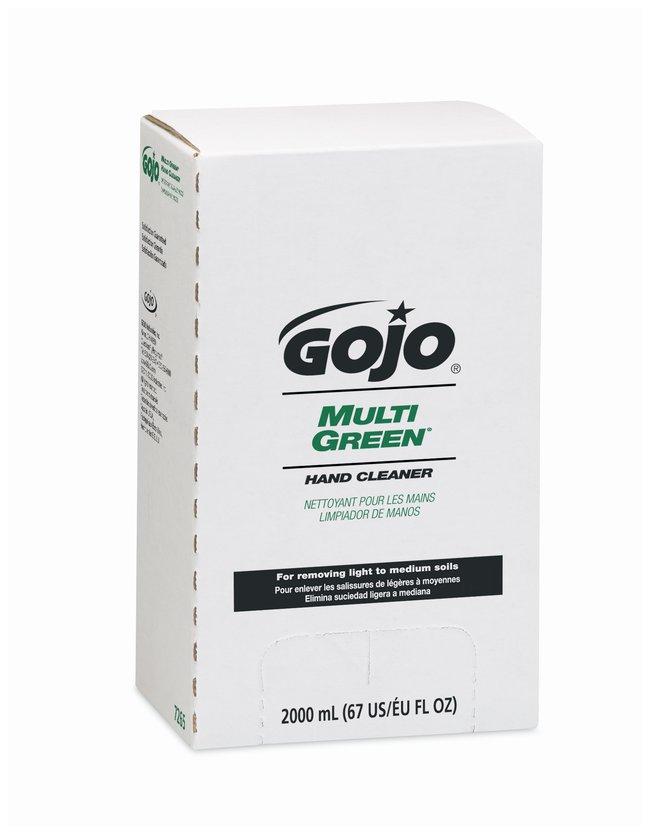 GOJO™MULTI GREEN™ Hand Cleaner