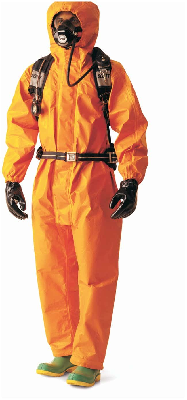 DuPont™Tychem™ ThermoPro™ Coveralls