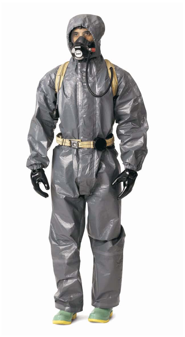 DuPont™ Tychem™ ThermoPro™ Coveralls