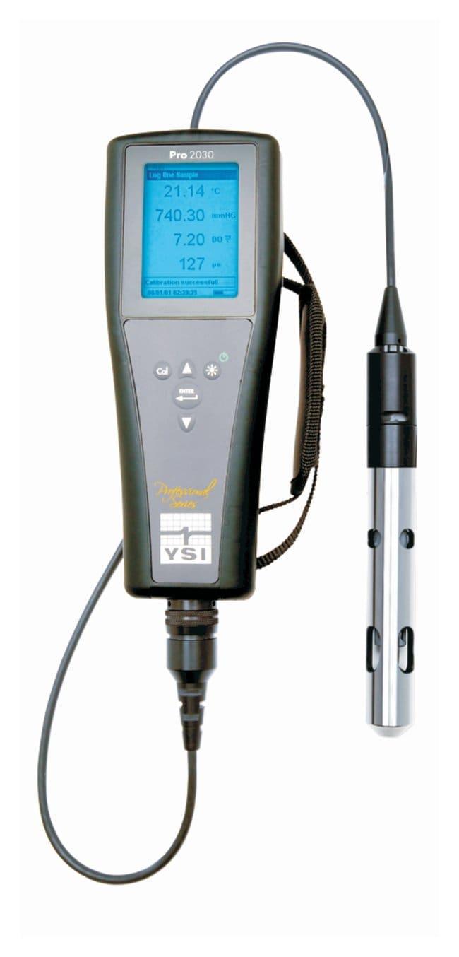 YSI™Pro2030 Field Dissolved Oxygen/Conductivity Meter