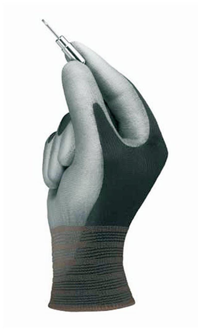 Ansell HyFlex Lite Multipurpose Gloves Palm coated; Size: 6:Gloves, Glasses