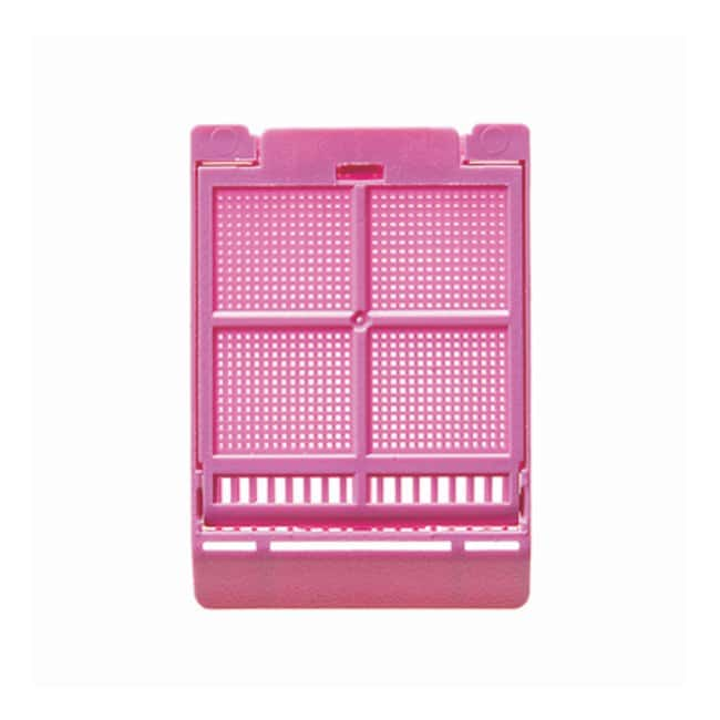 Cancer Diagnostics, Inc. Molded Biopsy Micro Cassettes (Mesh) - Taped Lavender:Histology,
