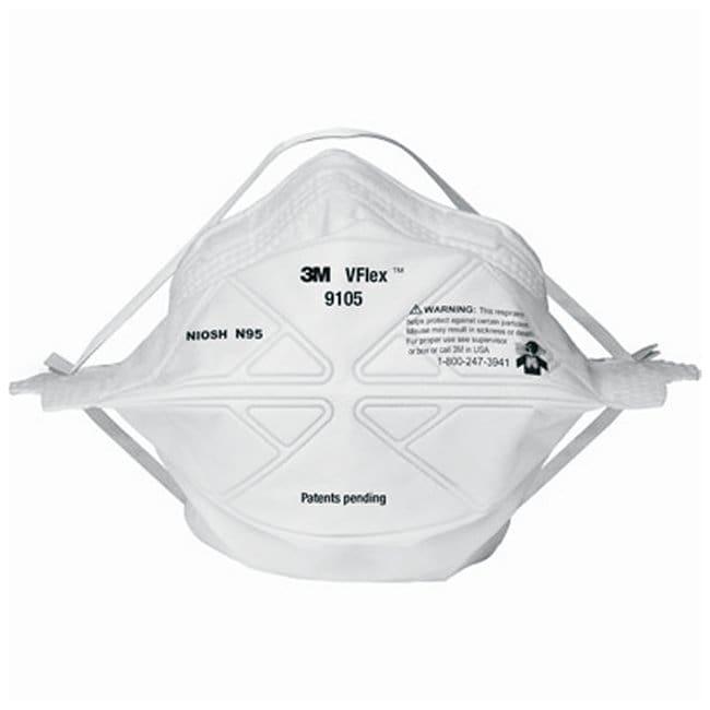 3M™Vflex™ Particulate Respirators