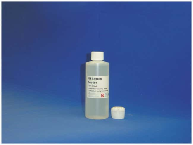 Phoenix Diagnostics Olympus AU Series ISE Reagents ISE Reagents: Cleaning