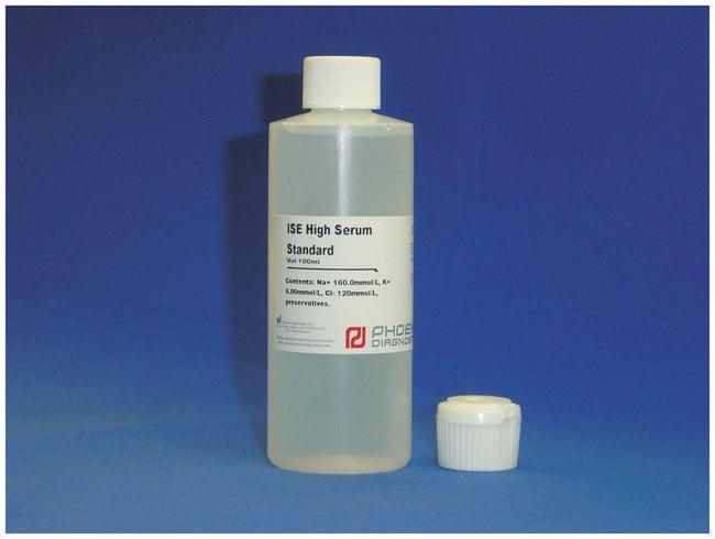 Phoenix Diagnostics Olympus AU Series ISE Reagents ISE Reagents: High Serum