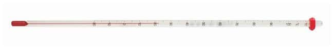 Fisherbrand™General Purpose Liquid-in-Glass Partial Immersion Thermometers, Economical Grade