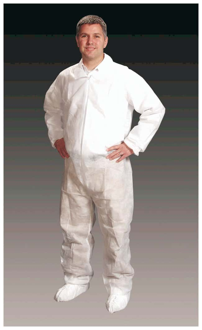 AlphaProTech Critical Cover GenPro Coveralls 5X-Large:Gloves, Glasses and