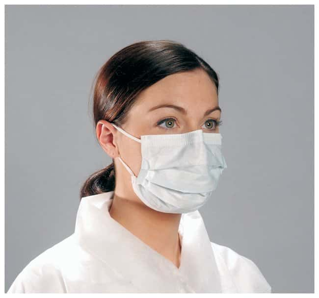 AlphaProTech Critical Cover CoolOne Mask with Magic Arch Ear Loop; Anti-fog;