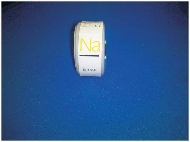 Phoenix Diagnostics Olympus Electrodes Electrode: Na<sup>+</sup>:Diagnostic