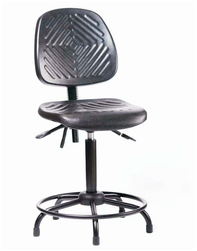 Fisherbrand Low Form Polyurethane Chair Desk Height