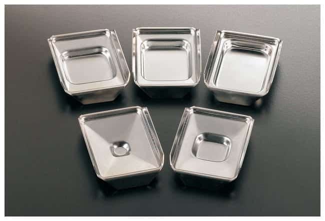 Simport ScientificStainless-Steel Base Molds:Histology and Cytology:Tissue