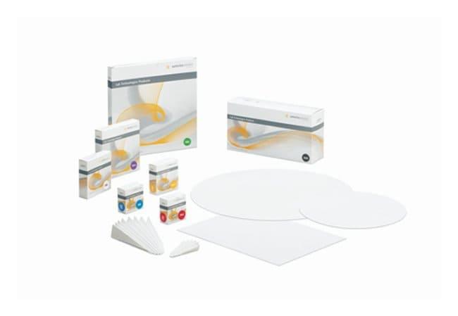 Sartorius™Quantitative Grade 390 Filter Papers