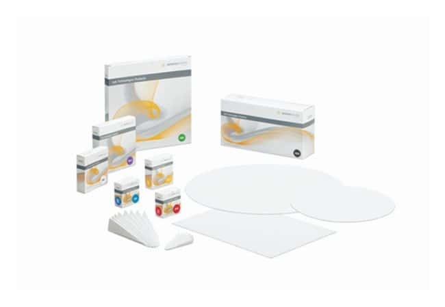 Sartorius™ Quantitative Grade 391 Filter Papers: Filter Paper Filtration