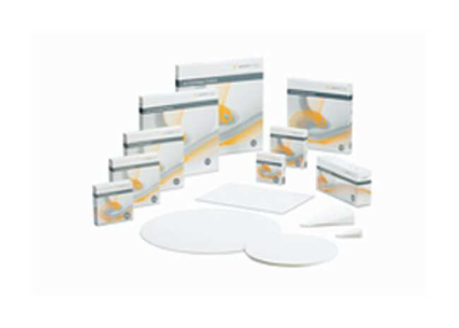 Sartorius Qualitative Grade 292 a Filter Papers Diameter: 125mm:Filtration