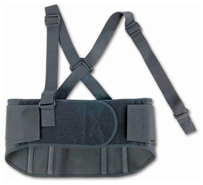 Ergodyne ProFlex 1600 Standard Elastic Back Support Brace:Gloves, Glasses