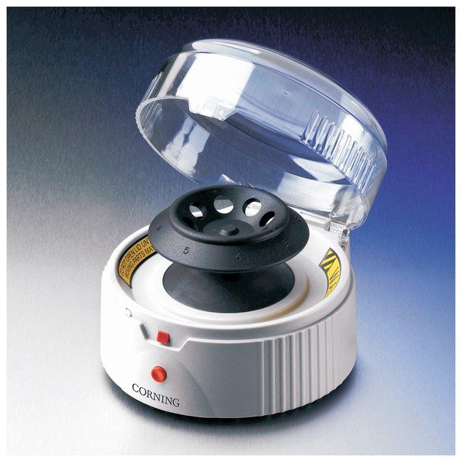 Corning™LSE Mini Microcentrifuge 120V US Plug; 120V, 50-60Hz Microcentrifuges