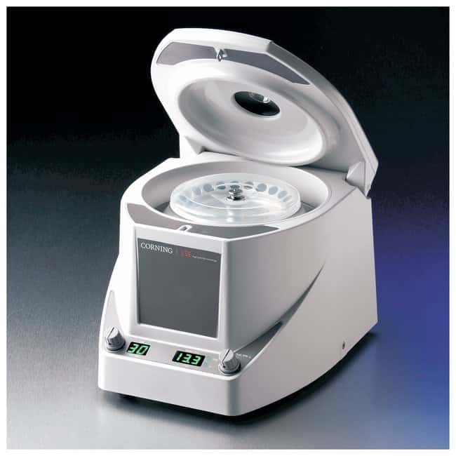 Corning LSE High Speed Microcentrifuge  LSE High Speed Microcentrifuge:Centrifuges
