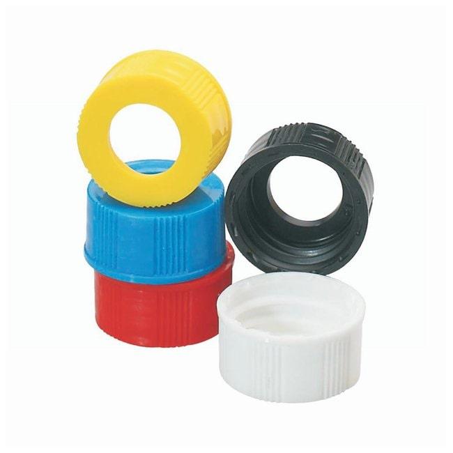 DWK Life SciencesWheaton™ Polypropylene Caps for S/T Bottles