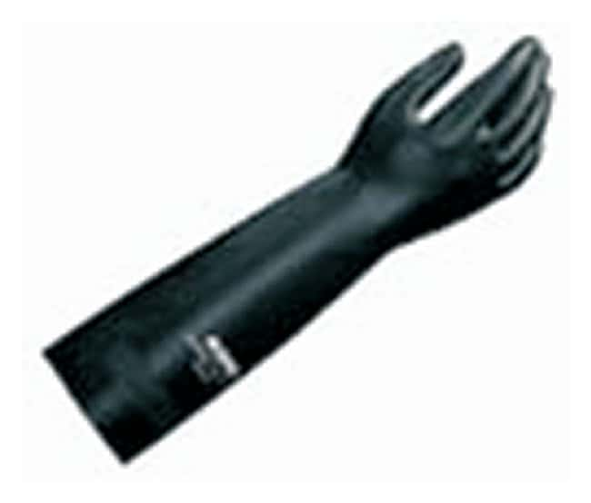 Mapa Technic Ns 450 Neoprene Natural Rubber Gloves Size Small