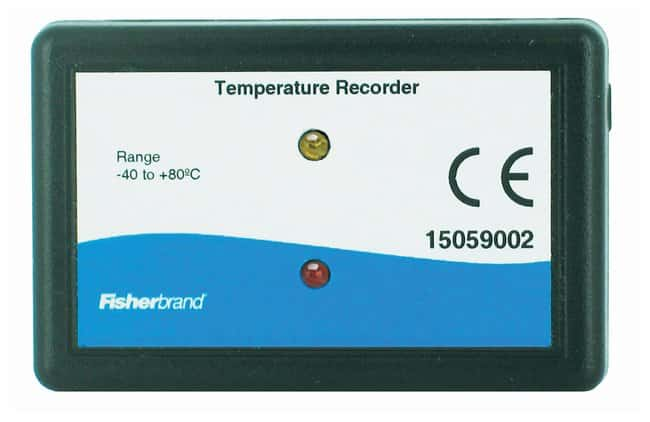 Fisherbrand Temperature Data Logger Temperature Data Logger; with NIST
