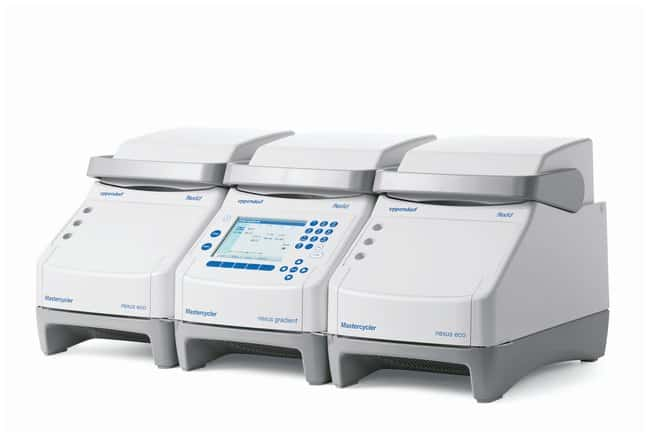 Eppendorf™ Mastercycler™ Nexus Thermal Cycler