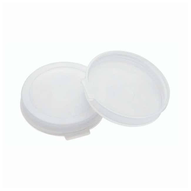 DWK Life Sciences Wheaton™ Polyethylene Snap Caps 45mm (1.77 in.) Products