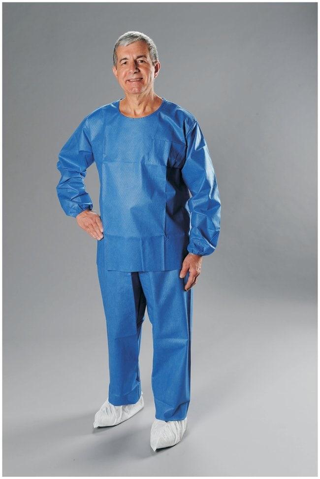 AlphaProTechCritical Cover™ AlphaGuard™ Long Sleeve Scrub Shirts