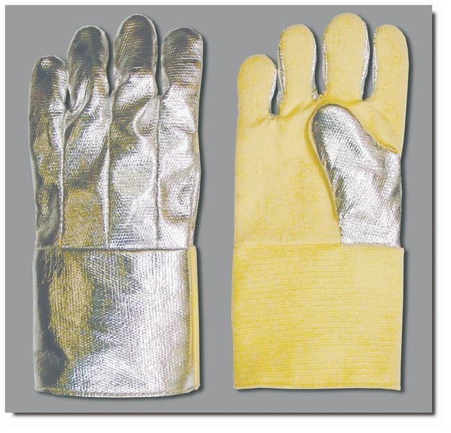 Steel GripAluminized Thermonal Gloves 22 oz.:Personal Protective Equipment