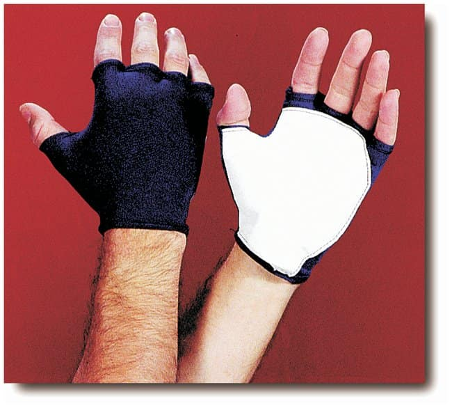 Steel Grip Cummulative Trauma Hand Guards Large:Gloves, Glasses and Safety