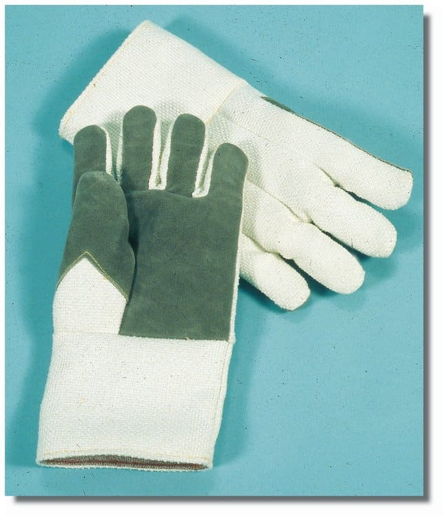 Steel GripHigh Heat Gloves:Personal Protective Equipment:Hand Protection