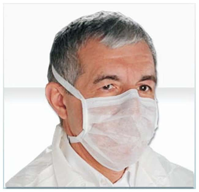 AlphaProTech Critical Cover MVT Highly Breathable Masks Latex Free Knit