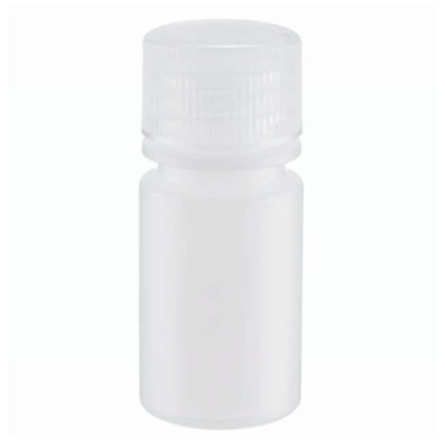 DWK Life SciencesWheaton™ Leak-Resistant Narrow-Mouth Natural PP Bottles