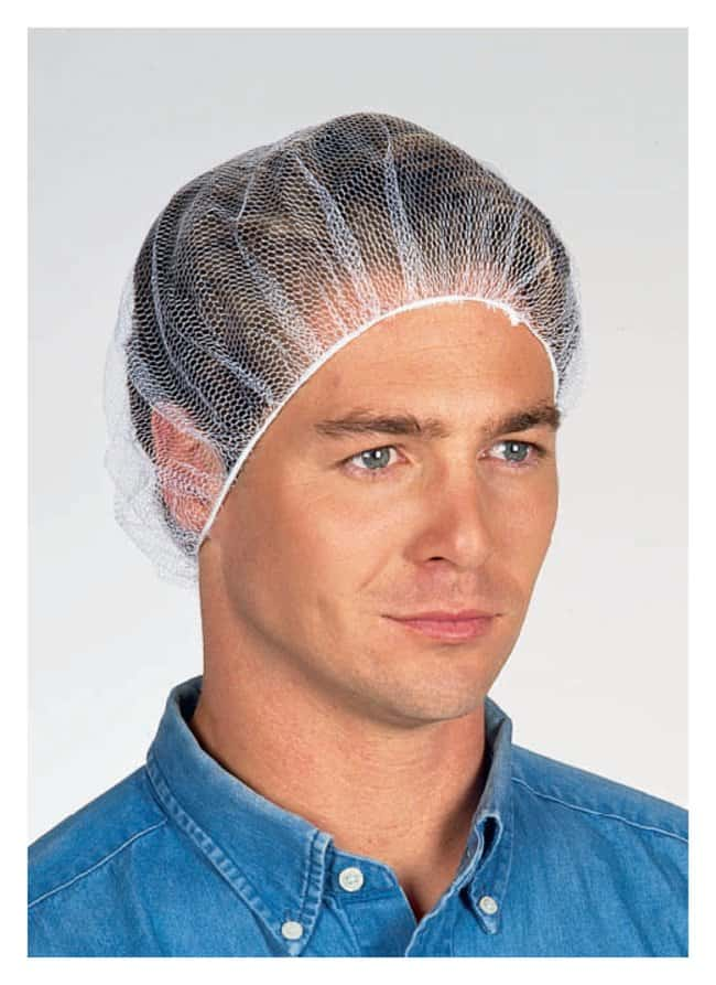 Fisherbrand Heavyweight Nylon Hairnets:Testing and Filtration:Food and