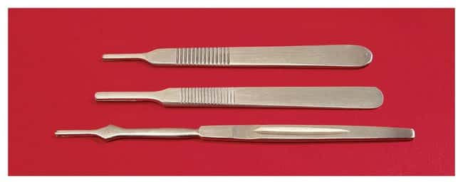 Fisherbrand™Disposable-Blade Dissecting Knife Handles