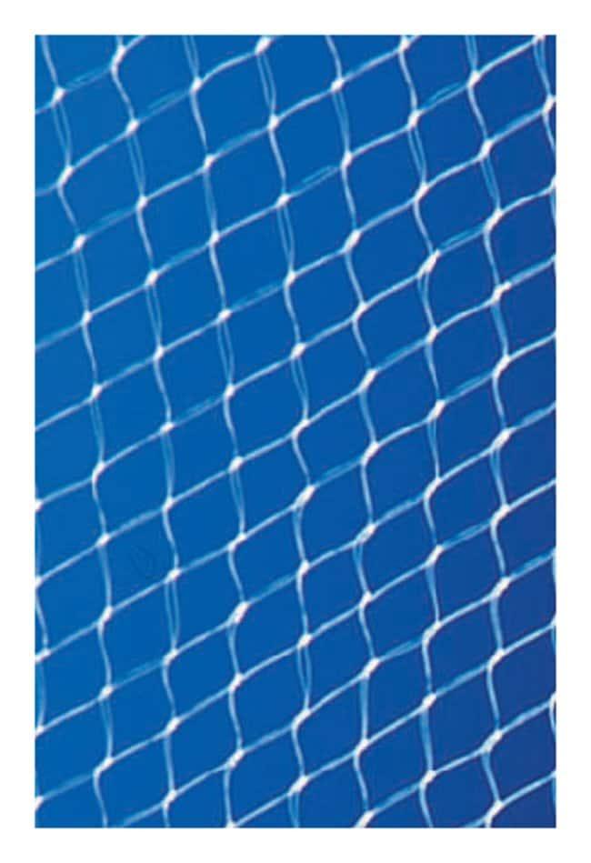 Fisherbrand Lightweight Nylon Hairnets White; Diameter: 24 in.; 144/pk.:Testing