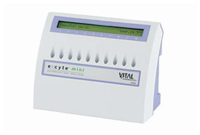 Vital Diagnostics Automated Excyte Mini ESR Analyzer:Diagnostic Tests and