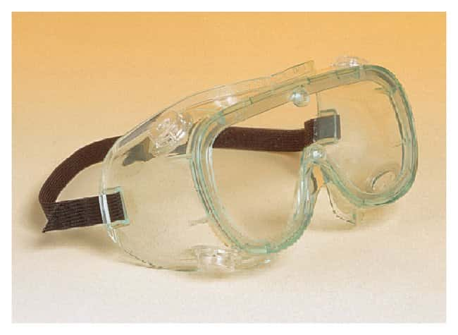 PIP Bouton Softsides Cover Chemical Splash Goggles Chemical Splash; Standard