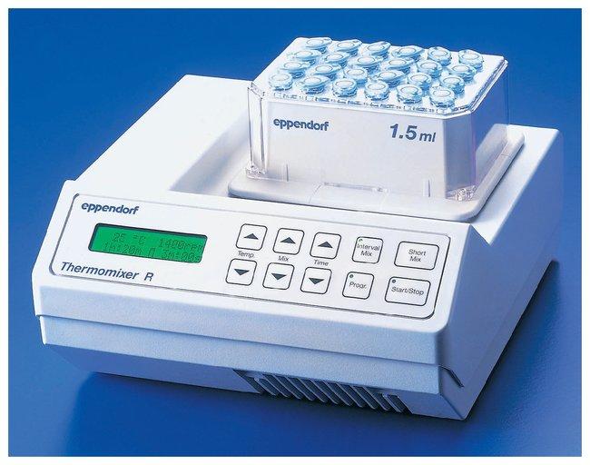 Eppendorf  Thermomixer  R