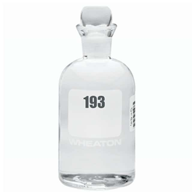 DWK Life Sciences Wheaton BOD Bottles :Testing and Filtration:Water Testing