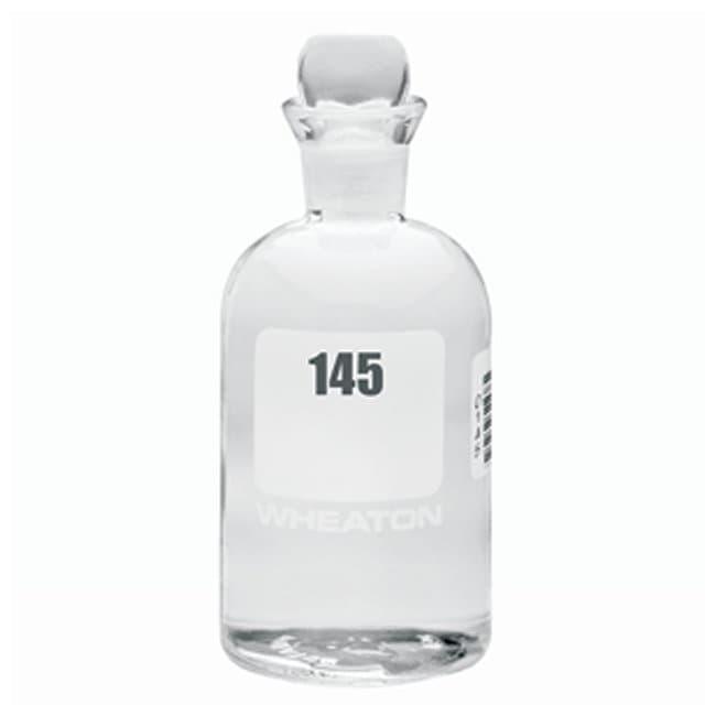 DWK Life SciencesWheaton™ BOD Bottles 300mL; Pennyhead stopper; No. Sequence: 145 to 168 DWK Life SciencesWheaton™ BOD Bottles