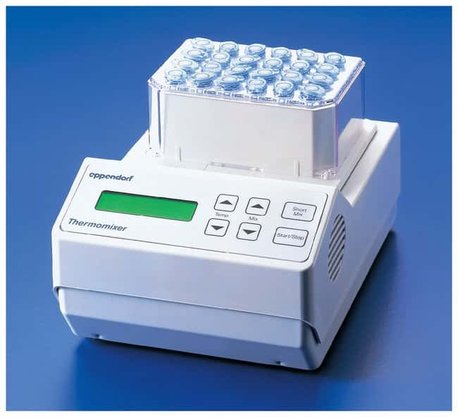 Eppendorf Thermomixer 115V, 50/60Hz:Mixers, Shakers and Stirrers