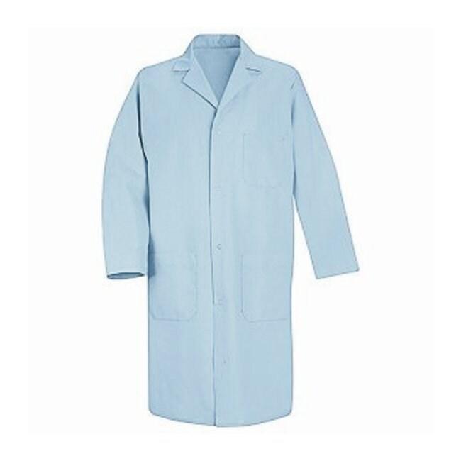 Tingley Red Kap 4-Gripper Men's Lab Coat Size: XXX-Large:Gloves, Glasses