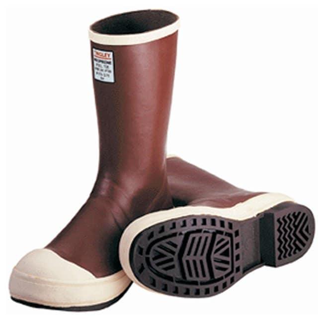 TingleySnugleg Boots: Neoprene, Plain Toe Plain toe; Height: 12.5 in.;