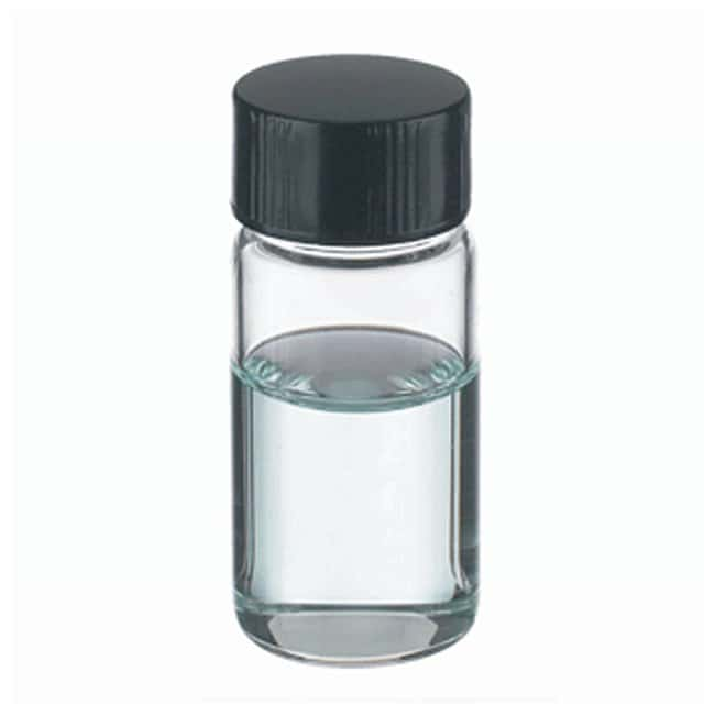 DWK Life Sciences Wheaton™ Shorty Vials™ Glass Sample Vials in Lab File™: with Caps: Sample Vials Vials