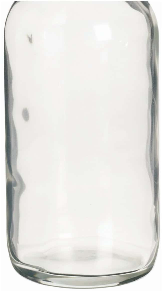DWK Life Sciences Wheaton  Safety-Coated Bottles without Closures