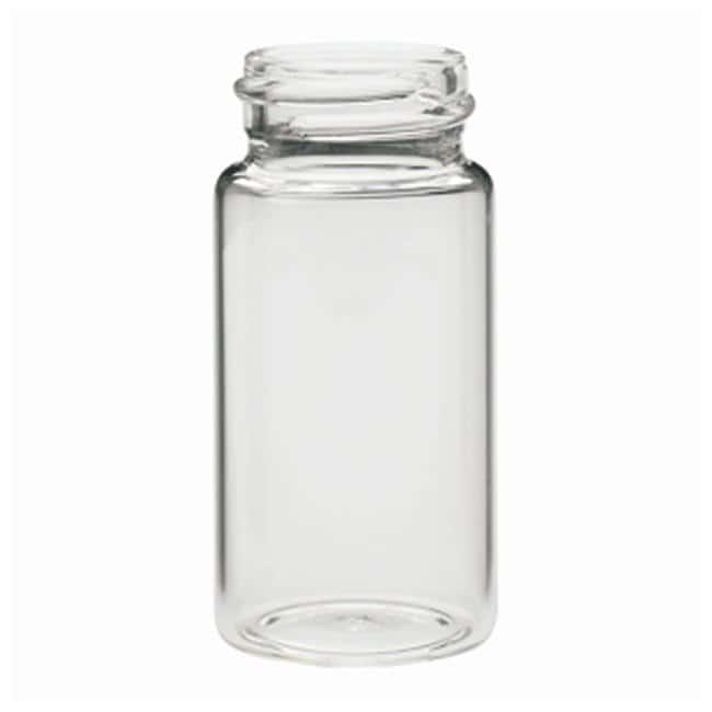 DWK Life SciencesWheaton™ Glass Liquid Scintillation Vial Without Screw Cap